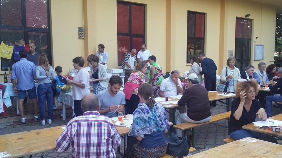 cena benefit Cremona